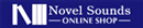 novel sounds online shop